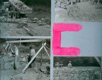 Rokodrom - začatie stavby stien lezeckej cvičnej skaly