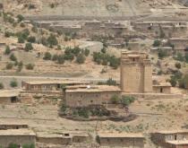 Expedícia Maroko 2011- Berberské sídlo