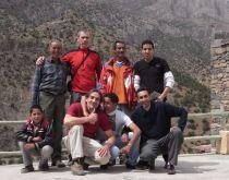 Taghia- u rodiny nášho sprievodcu