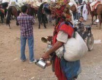 Maroko - Igor na dovolenke