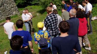 Kubínov memoriál 2003 - účastníci