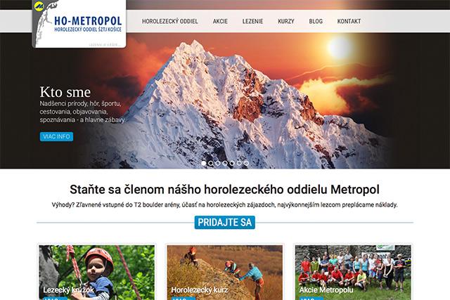 HO-Metropol.sk