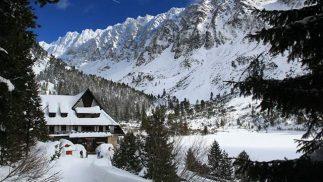 Zimný výjazd do Vysokých Tatier 2019