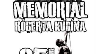 Memorial Roberta Kubína 2019 Tričko
